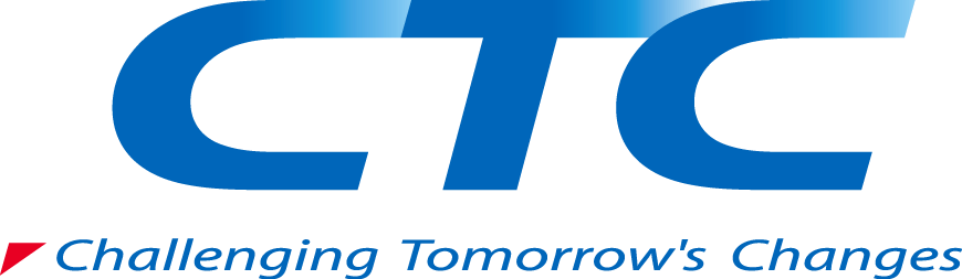 Brand Logo of ITOCHU Techno-Solutions Corporation