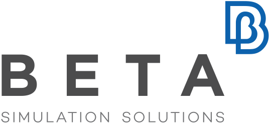 Brand Logo of BETA CAE Systems
